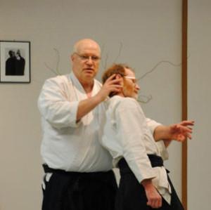 George Ledyard Aikido