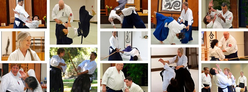 ASU Fall Aikido Camp - Aikido Intensive